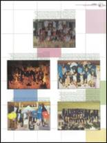 2002 Woodrow Wilson High School Yearbook Page 232 & 233