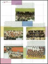 2002 Woodrow Wilson High School Yearbook Page 234 & 235