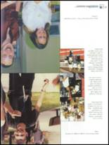 2002 Woodrow Wilson High School Yearbook Page 318 & 319