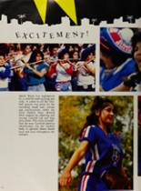 1980 James Garfield High School Yearbook Page 12 & 13