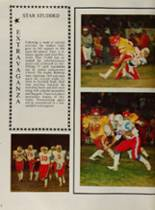 1980 James Garfield High School Yearbook Page 14 & 15