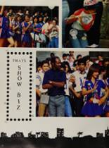 1980 James Garfield High School Yearbook Page 16 & 17