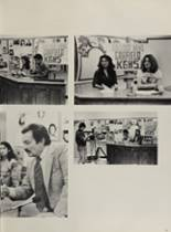 1980 James Garfield High School Yearbook Page 24 & 25