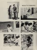 1980 James Garfield High School Yearbook Page 26 & 27