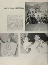1980 James Garfield High School Yearbook Page 28 & 29
