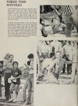 1980 James Garfield High School Yearbook Page 32 & 33