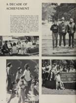 1980 James Garfield High School Yearbook Page 34 & 35