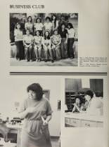 1980 James Garfield High School Yearbook Page 38 & 39