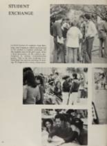1980 James Garfield High School Yearbook Page 40 & 41