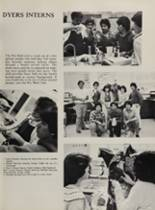 1980 James Garfield High School Yearbook Page 42 & 43