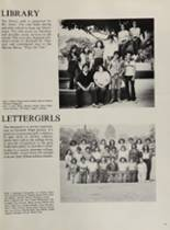 1980 James Garfield High School Yearbook Page 44 & 45