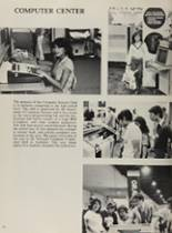 1980 James Garfield High School Yearbook Page 46 & 47
