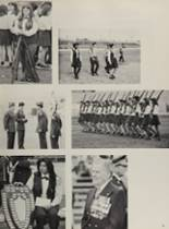1980 James Garfield High School Yearbook Page 48 & 49