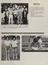 1980 James Garfield High School Yearbook Page 50 & 51