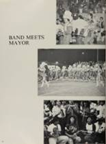 1980 James Garfield High School Yearbook Page 58 & 59