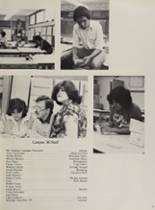 1980 James Garfield High School Yearbook Page 62 & 63