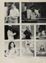 1980 James Garfield High School Yearbook Page 68 & 69