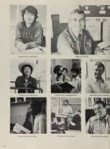 1980 James Garfield High School Yearbook Page 72 & 73