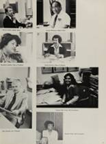 1980 James Garfield High School Yearbook Page 80 & 81
