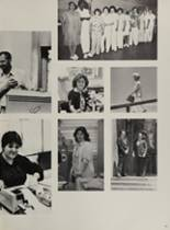 1980 James Garfield High School Yearbook Page 82 & 83