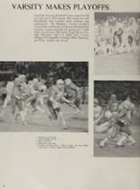 1980 James Garfield High School Yearbook Page 86 & 87
