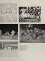 1980 James Garfield High School Yearbook Page 88 & 89