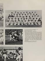 1980 James Garfield High School Yearbook Page 90 & 91