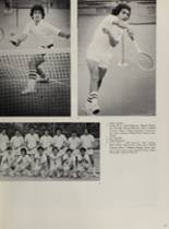 1980 James Garfield High School Yearbook Page 94 & 95