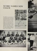 1980 James Garfield High School Yearbook Page 98 & 99