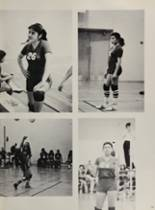 1980 James Garfield High School Yearbook Page 104 & 105