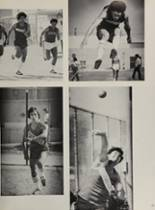1980 James Garfield High School Yearbook Page 108 & 109