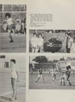 1980 James Garfield High School Yearbook Page 114 & 115