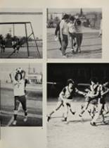 1980 James Garfield High School Yearbook Page 116 & 117
