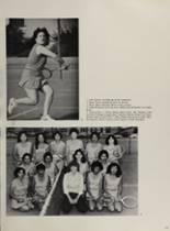 1980 James Garfield High School Yearbook Page 120 & 121