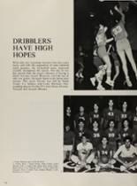 1980 James Garfield High School Yearbook Page 122 & 123