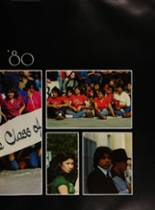 1980 James Garfield High School Yearbook Page 124 & 125