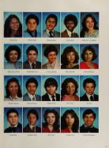 1980 James Garfield High School Yearbook Page 130 & 131