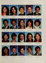 1980 James Garfield High School Yearbook Page 134 & 135