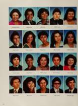 1980 James Garfield High School Yearbook Page 138 & 139