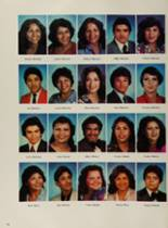 1980 James Garfield High School Yearbook Page 140 & 141