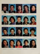 1980 James Garfield High School Yearbook Page 144 & 145