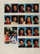 1980 James Garfield High School Yearbook Page 146 & 147