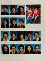 1980 James Garfield High School Yearbook Page 148 & 149