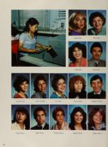1980 James Garfield High School Yearbook Page 152 & 153