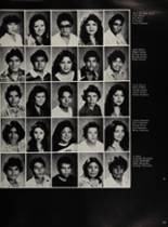 1980 James Garfield High School Yearbook Page 156 & 157