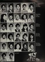 1980 James Garfield High School Yearbook Page 158 & 159