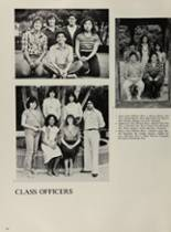 1980 James Garfield High School Yearbook Page 164 & 165