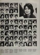 1980 James Garfield High School Yearbook Page 172 & 173