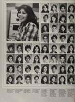 1980 James Garfield High School Yearbook Page 174 & 175