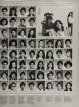 1980 James Garfield High School Yearbook Page 176 & 177